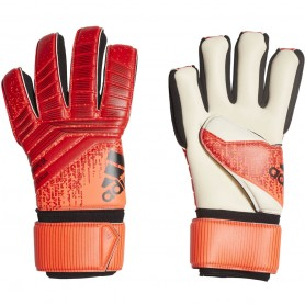 Football goalkeeper gloves Adidas Pred League