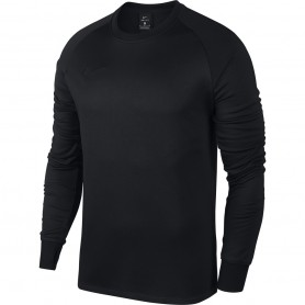 Men's thermal shirt Nike Therma Academy Crew Top
