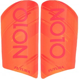 NO10 Futura football shin guards
