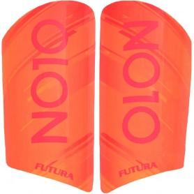 NO10 Futura futbola kāju aizsargi
