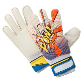 Football goalkeeper gloves Puma Evo Power Grip 2 RC