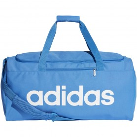 Adidas Linear Core Duffel M sport bag