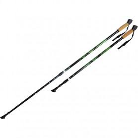 Nordic walking sticks Axer Speed Ultra Lite