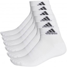 Adidas 3S Per AN HC 6 pack stockings