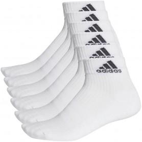 Adidas 3S Per AN HC 6-пакет носки