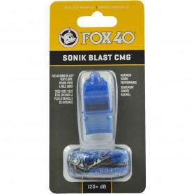 Svilpe FOX 40 Sonik Blast CMG