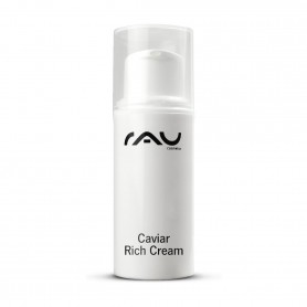 """RAU Extrait de Caviar Rich Cream"" 5 ml"