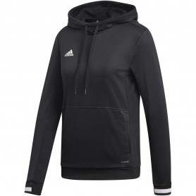 Adidas Team 19 Hoody W women sports jacket