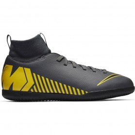 Nike Mercurial Superfly X 6 Club IC JR Futbola apavi