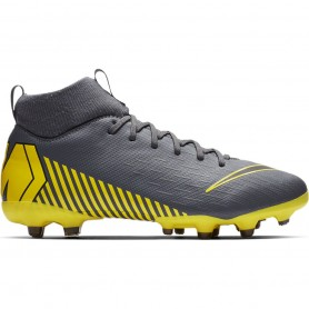 Nike Mercurial Superfly 6 Academy MG JR football shoes