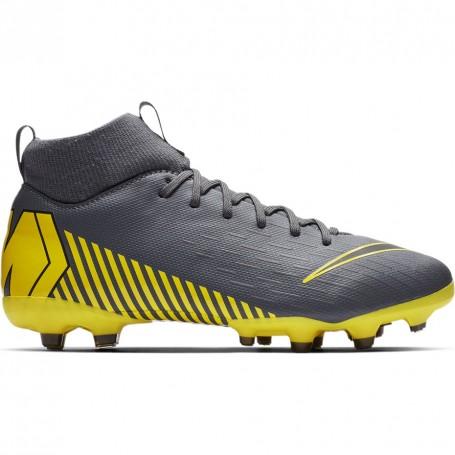 Hacia plátano limpiar  Nike Mercurial Superfly 6 Academy MG JR football shoes