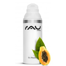 """RAU Tri-Peeling"" 50 ml - Deep Cleansing Fruit Acid Peeling"