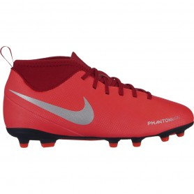 Nike Phantom VSN Club DF FG MG football shoes