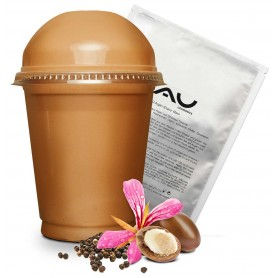 """RAU Argan Shaker Mask"" Peel-off Mask with Argan"