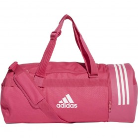 Adidas Convertible 3 Stripes Duffel Bag M спортивная сумка