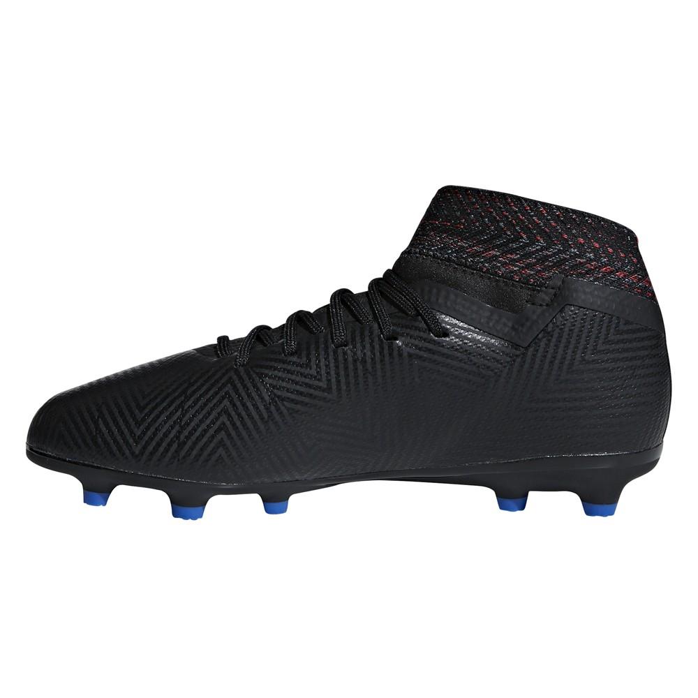 5b890cd713b Adidas Nemeziz 18.3 FG JR football shoes