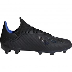 Adidas X 18.3 FG JR football shoes