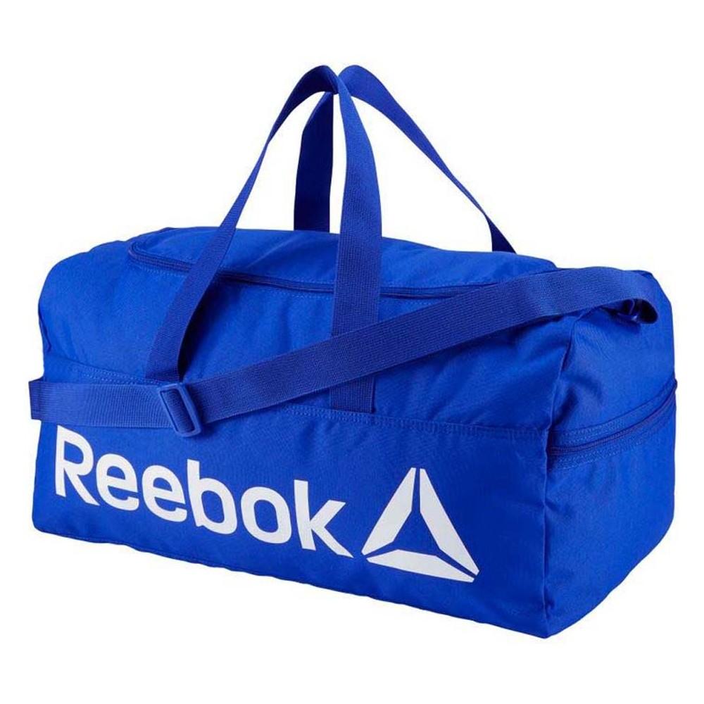 cd0fcc104dc56 Reebok Active Core Medium Grip sport bag