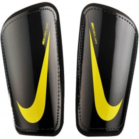 Nike Mercurial Hard Shell football shin guards