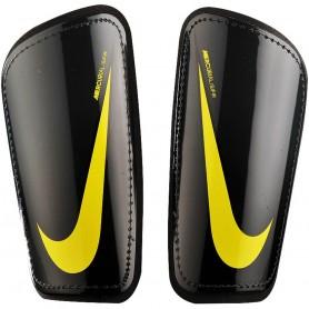 Nike Mercurial Hard Shell футбольные защитники для ног