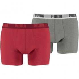 Мужские трусы Puma Basic Boxer