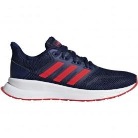 Adidas Falcon K Спортивная детская обувь