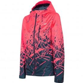 4F H4L19 KUDT002 women's jacket
