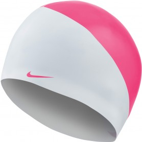 Swimming cap Nike Os Slogan