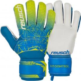 Футбольные вратарские перчатки Reusch Fit Control SD