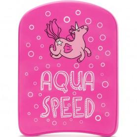 Плавательная доска Aqua-Speed