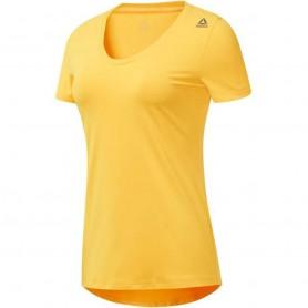 Reebok Wor SW Tee Sieviešu T-krekls