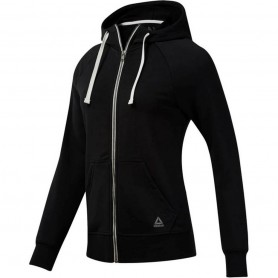 Reebok EL FT Full ZIP sieviešu sporta jaka