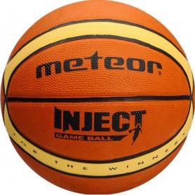 Meteor Inject 14 Paneli basketbola bumba