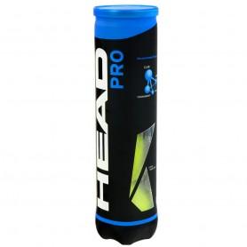 HEAD PRO 4 pcs теннисный мяч