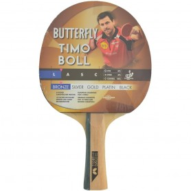 Table tennis racket Butterfly Timo Boll Bronce
