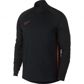 Men's long sleeve training top Nike M Dry Academy
