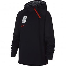 Nike Neymar Dri Fit B Hoodie QZ children's jacket