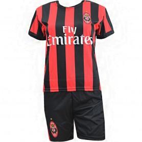 Футбольная форма Replika Milan