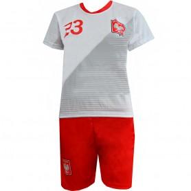 Soccer uniform Replika Polska