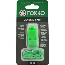 Whistle FOX 40 Classic CMG