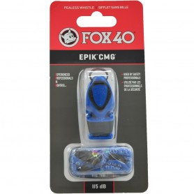 Whistle FOX 40 Epik CMG