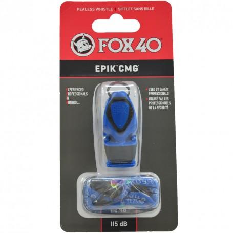 Svilpe FOX 40 Epik CMG