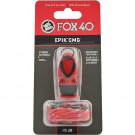Свисток FOX 40 Epik CMG