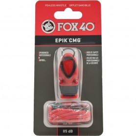 Vile FOX 40 Epik CMG