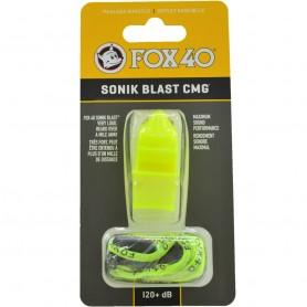 Whistle FOX 40 Sonik Blast CMG