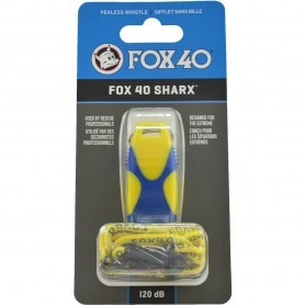 Svilpe FOX 40 Sharx