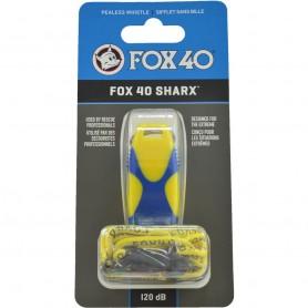 Whistle FOX 40 Sharx