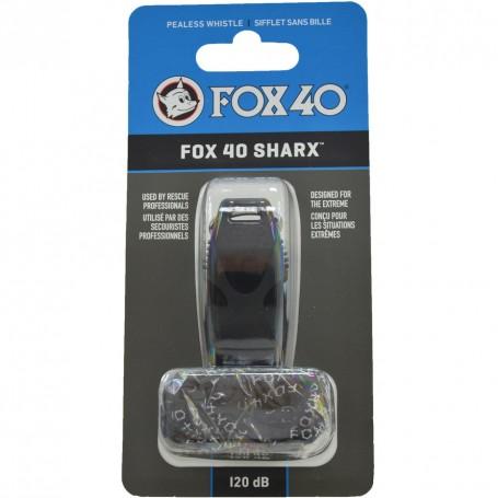 Svilpe FOX 40 Sharx