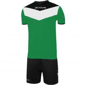 Футбольная форма Givova Kit Campo