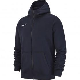 Nike Hoodie FZ FLC TM Club 19 laste dressipluus